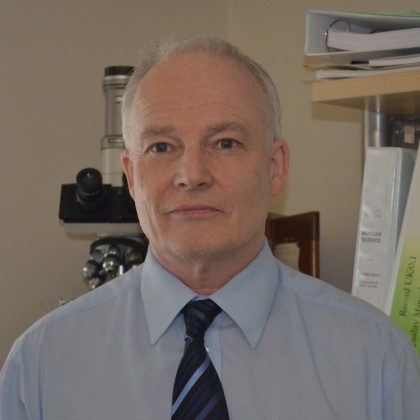 Jonathan Usher Mercian Science